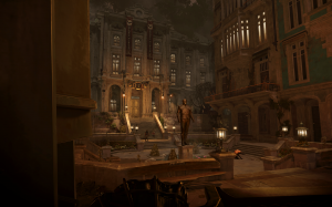 Xbox One Dishonored: Death of the Outsider Xbox One