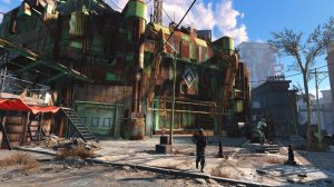 Xbox One Fallout 4. Game of the Year Edition Xbox One