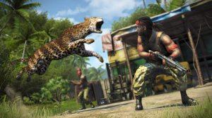 Xbox One Far Cry 3 Classic Edition Xbox One