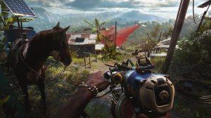 Xbox One Far Cry 6 Xbox One