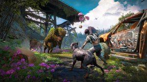 Xbox One Far Cry New Dawn Xbox One