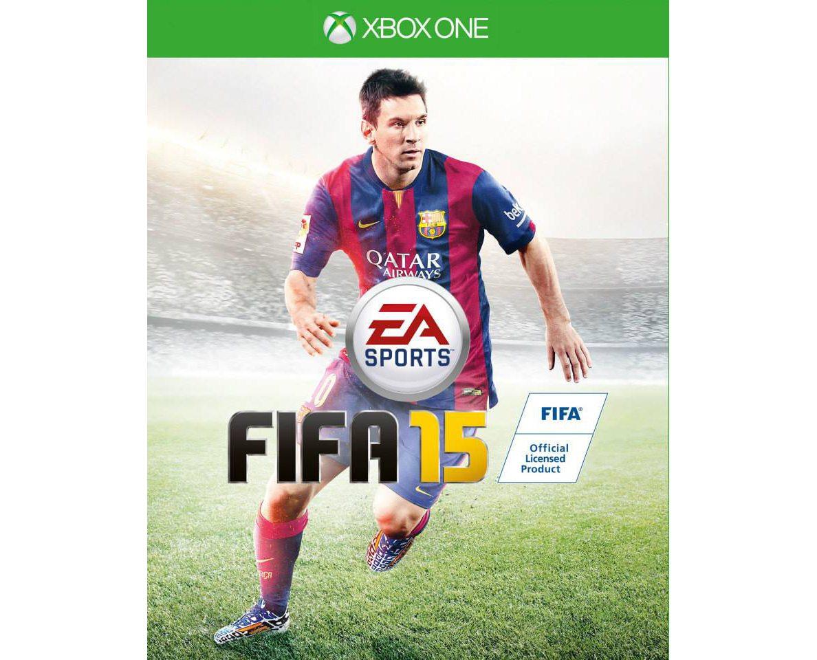 Xbox One FIFA 15 Xbox One