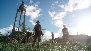 Xbox One Final Fantasy XV. Royal Edition Xbox One