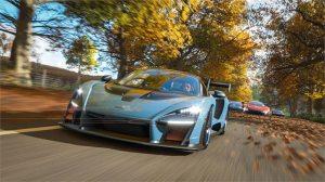 Xbox One Forza Horizon 4 Xbox One