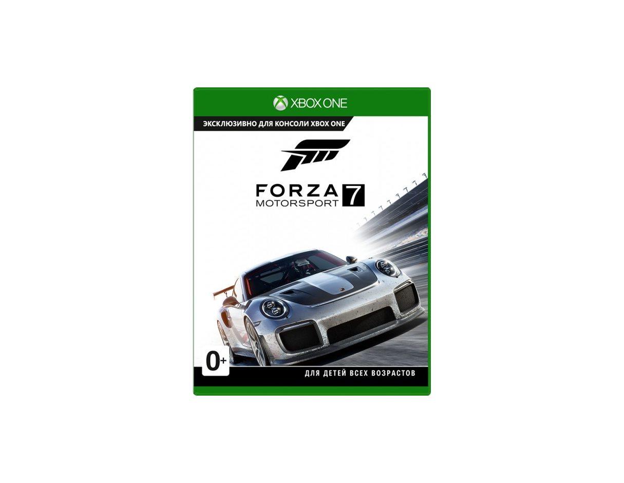 Xbox One Forza Motorsport 7 Xbox One