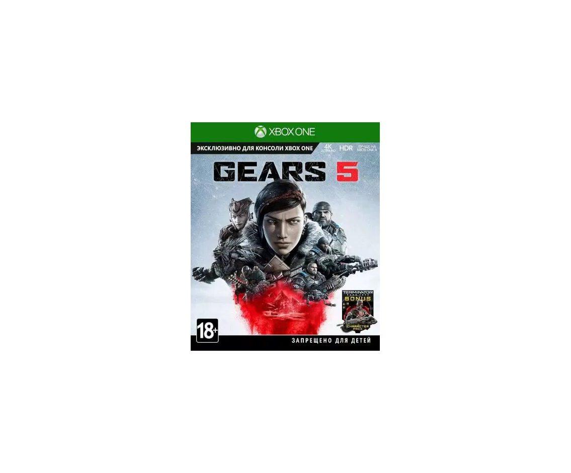 Xbox One Gears 5 Xbox One