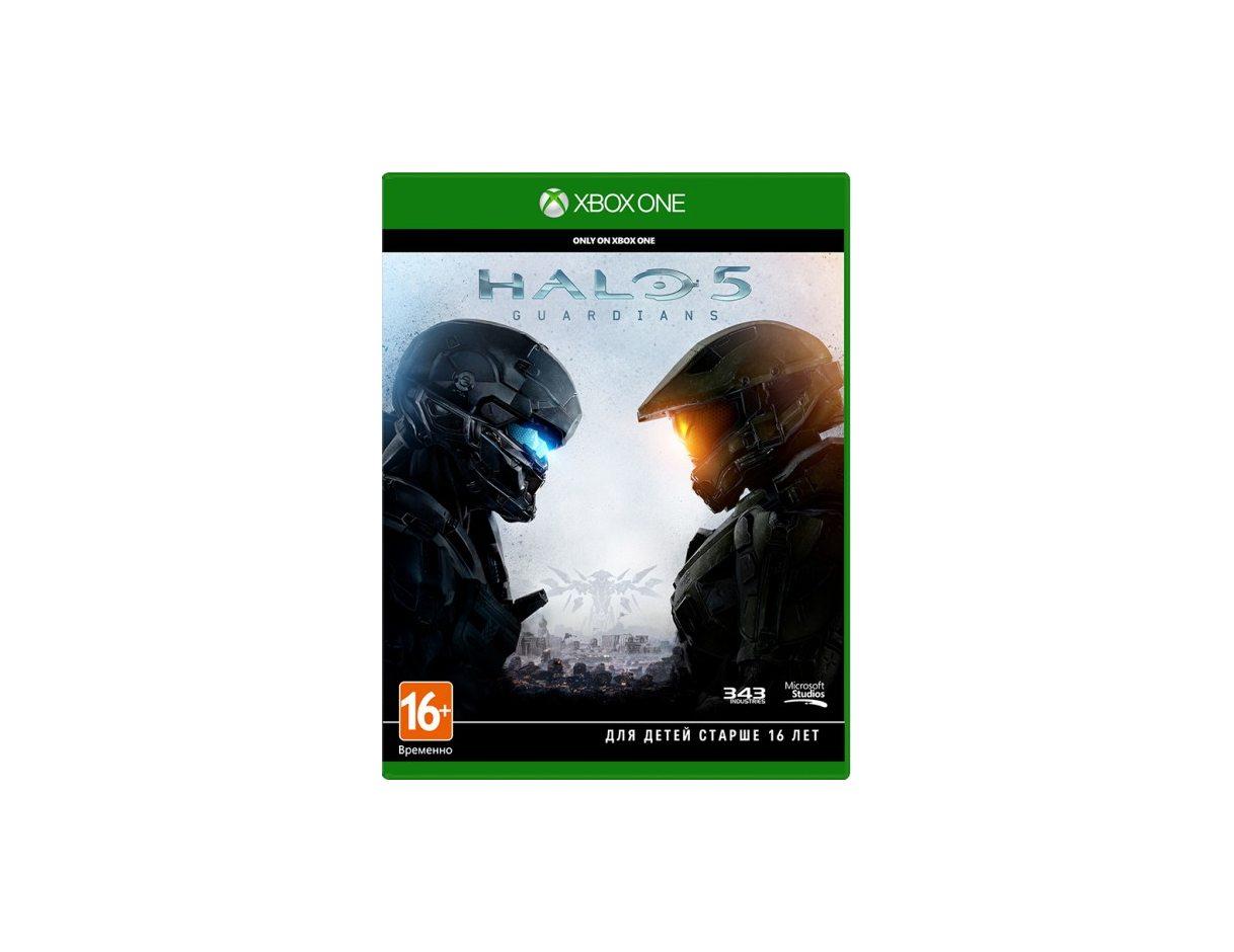 Xbox One Halo 5: Guardians Xbox One