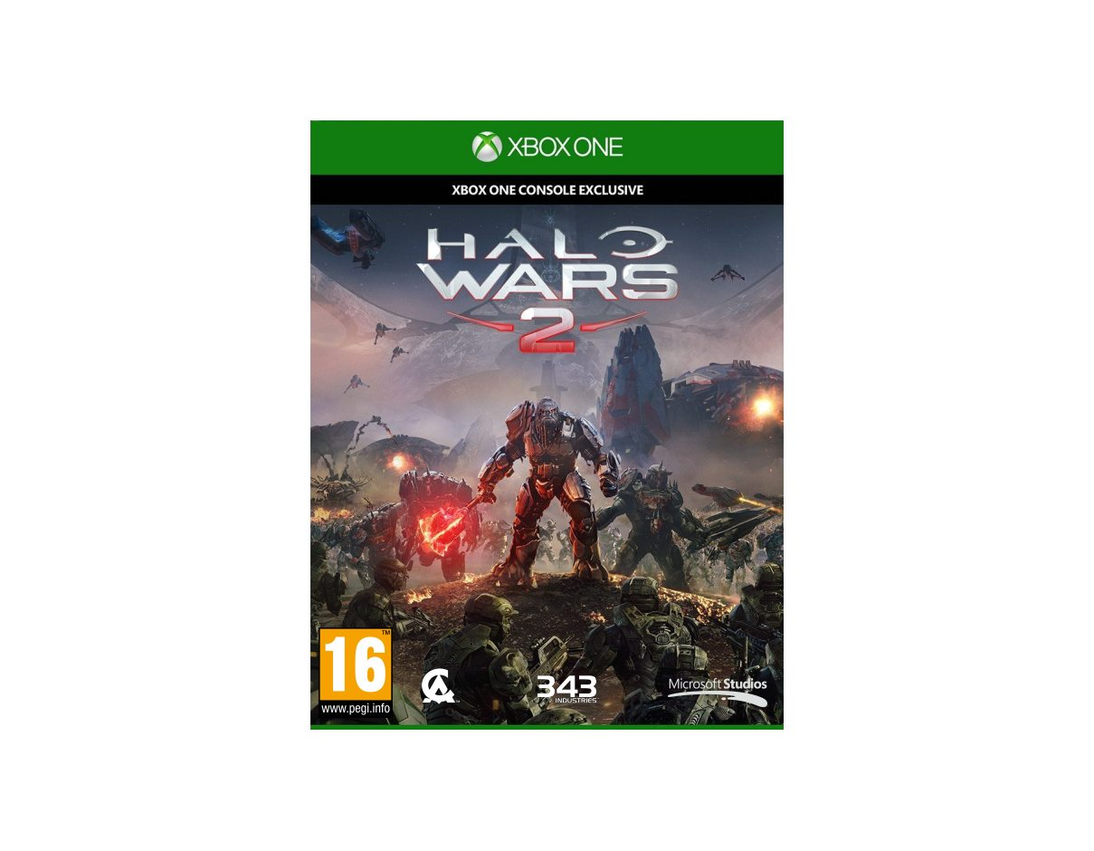 Xbox One Halo Wars 2 Xbox One