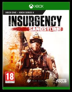 Xbox One Insurgency: Sandstorm
