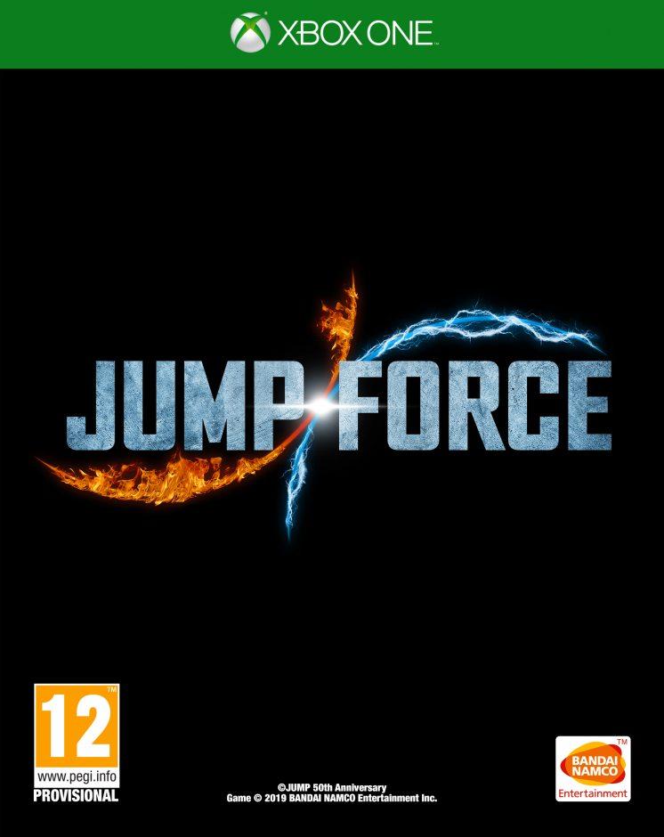 Xbox One Jump Force Xbox One