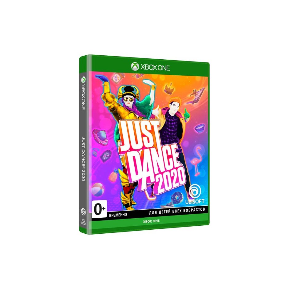 Xbox One Just Dance 2020 Xbox One