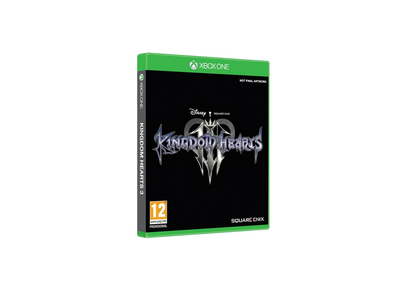 Xbox One Kingdom Hearts III Xbox One