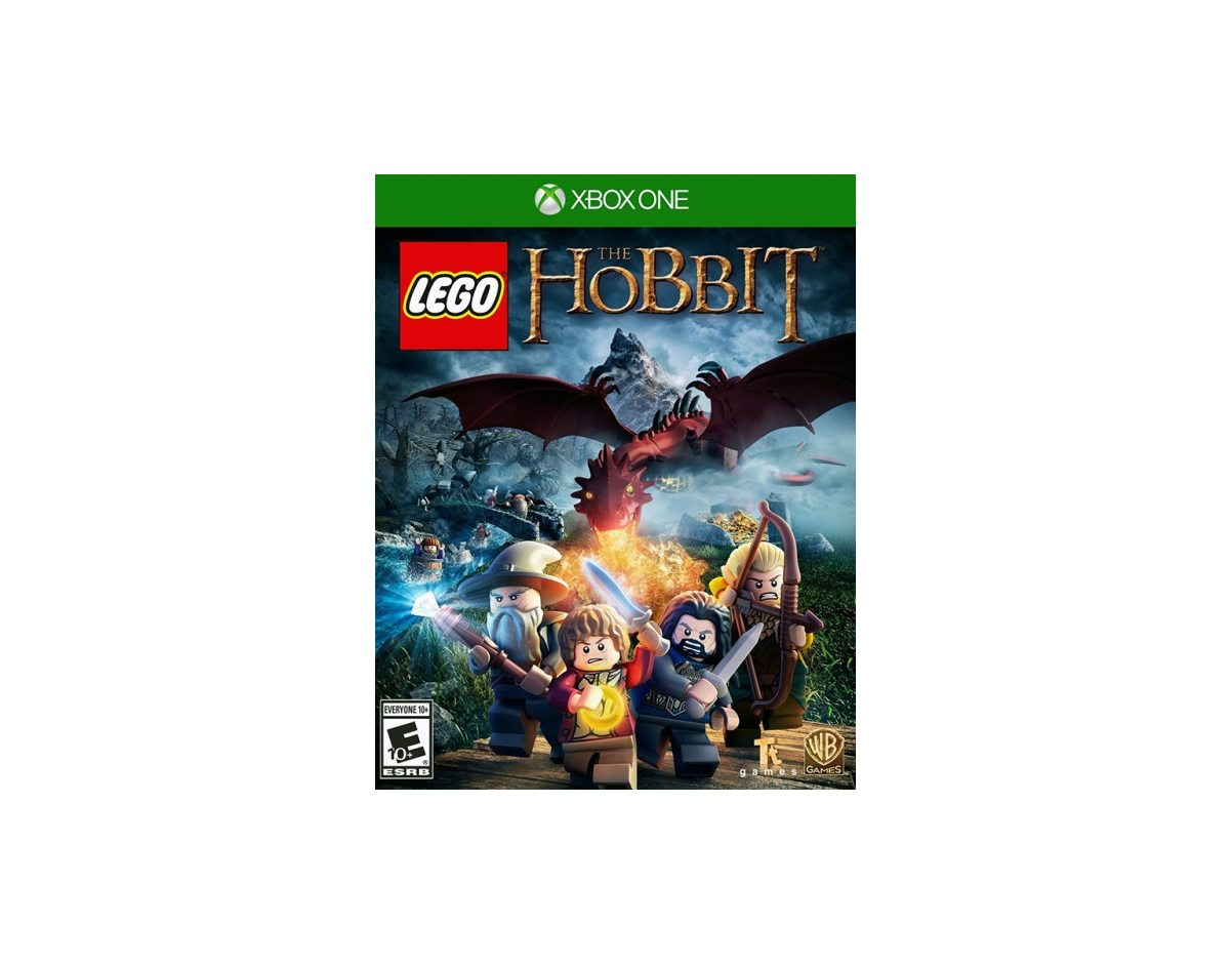 Xbox One LEGO Хоббит Xbox One