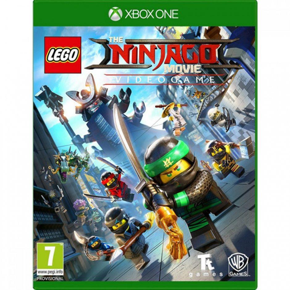 Xbox One LEGO: Ниндзяго Фильм Xbox One