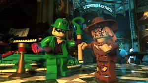 Xbox One LEGO DC Super-Villains Xbox One
