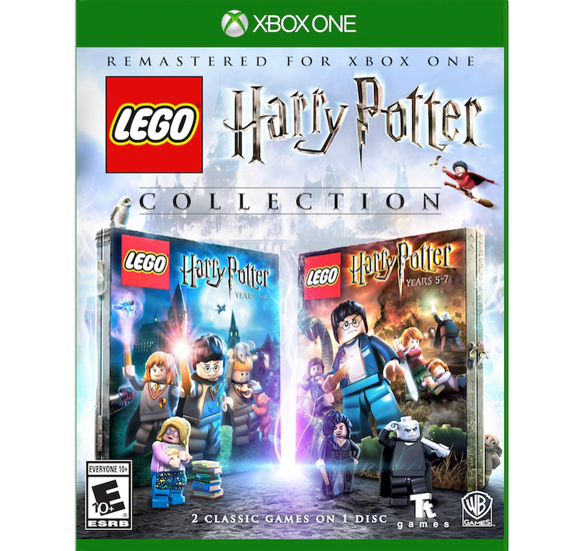 Xbox One LEGO Harry Potter Collection Xbox One
