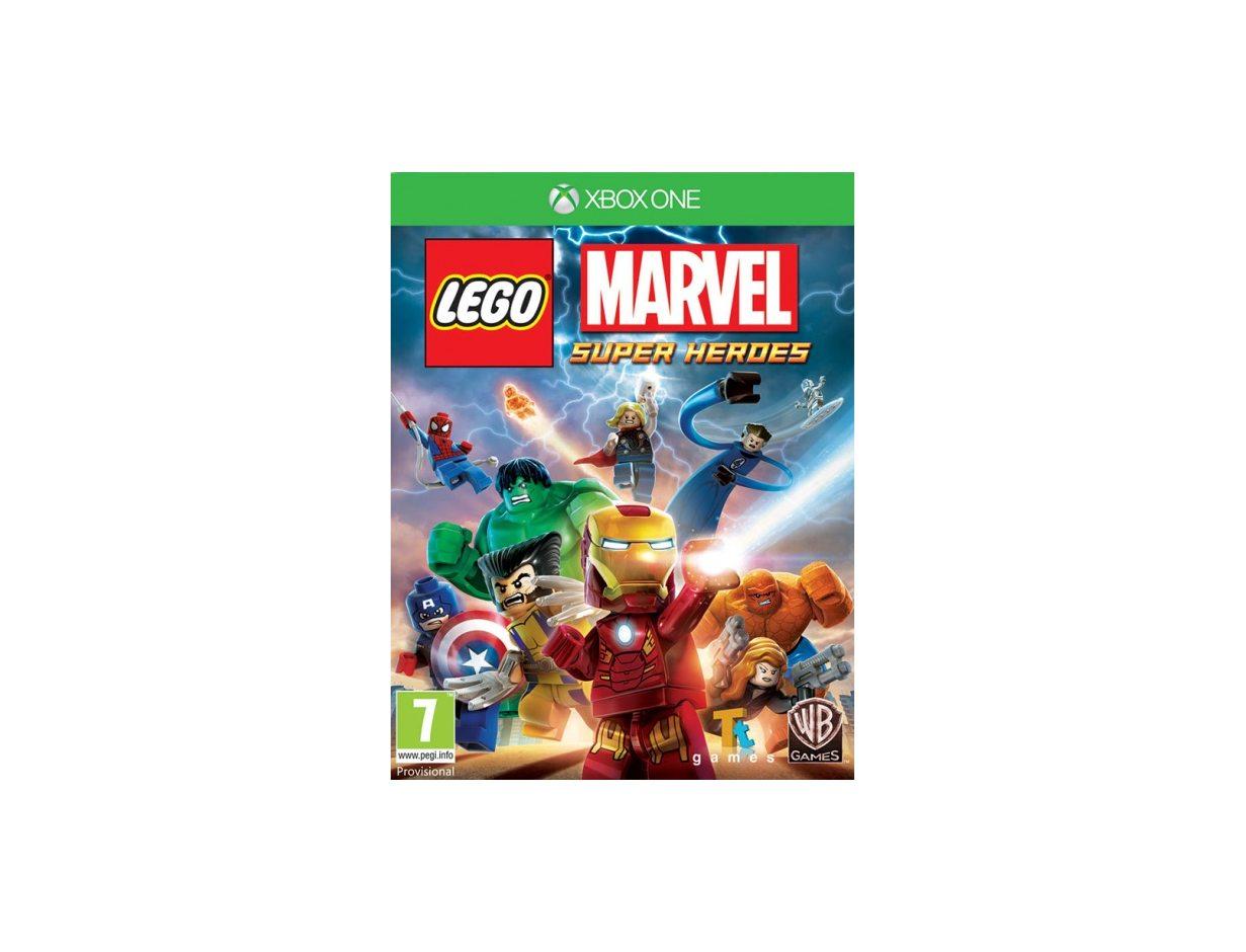 Xbox One LEGO Marvel Super Heroes Xbox One
