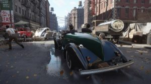 Xbox One Mafia: Trilogy Xbox One