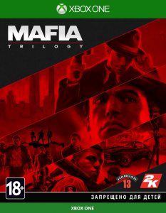 Xbox One Mafia: Trilogy