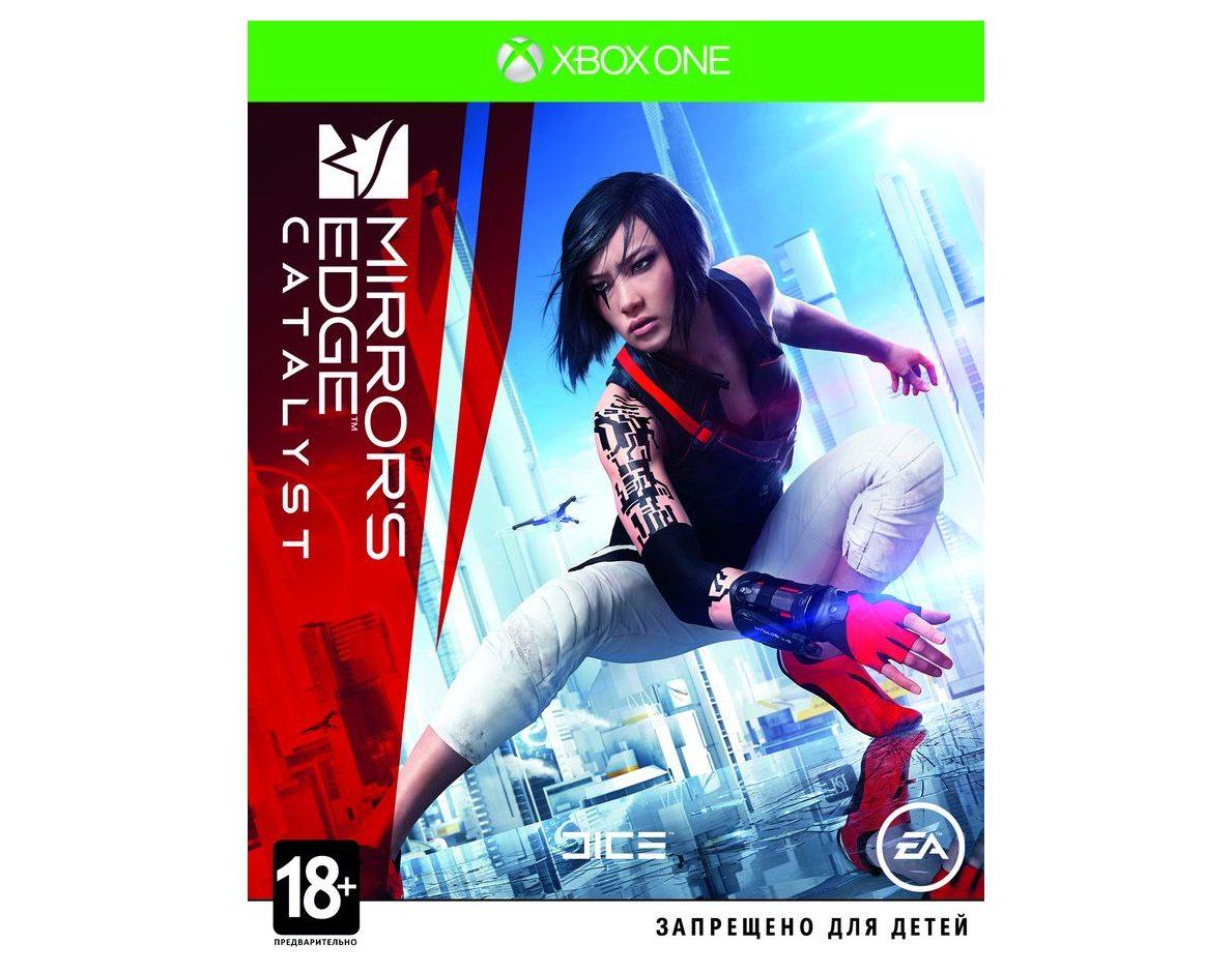 Xbox One Mirror's Edge Catalyst Xbox One