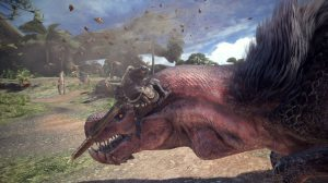 Xbox One Monster Hunter: World Xbox One