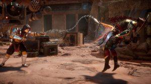 Xbox One Mortal Kombat 11. Специальное Издание Xbox One