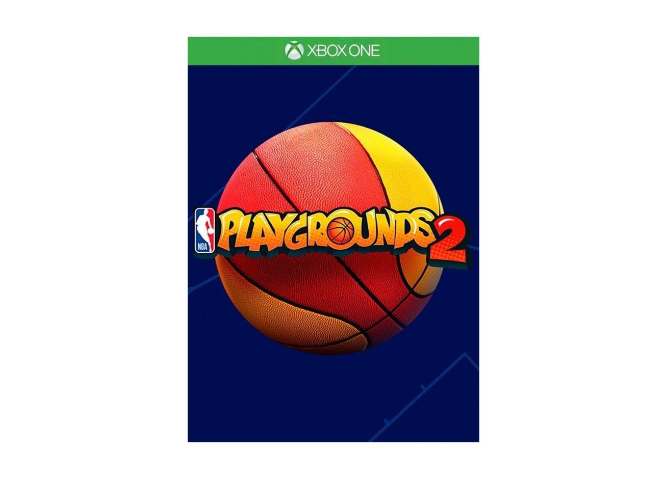 Xbox One NBA 2K Playgrounds 2 Xbox One