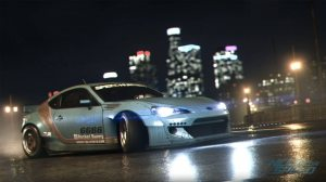 Xbox One Need for Speed Xbox One