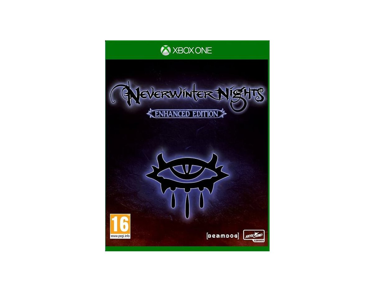 Xbox One Neverwinter Nights: Enhanced Edition Xbox One