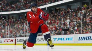 Xbox One NHL 21 Xbox One