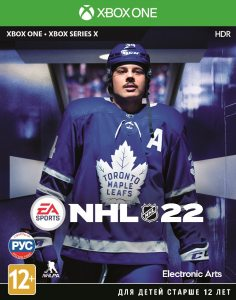 Xbox One NHL 22