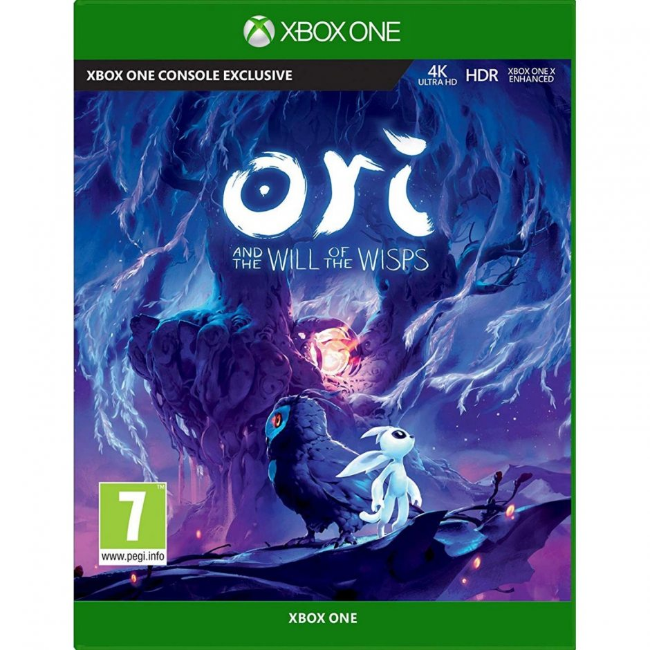 Xbox One Ori and the Will of the Wisps Xbox One