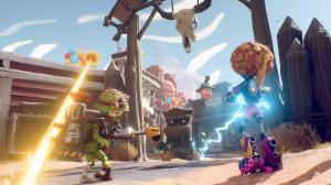 Xbox One Plants vs. Zombies: Битва за Нейборвиль Xbox One
