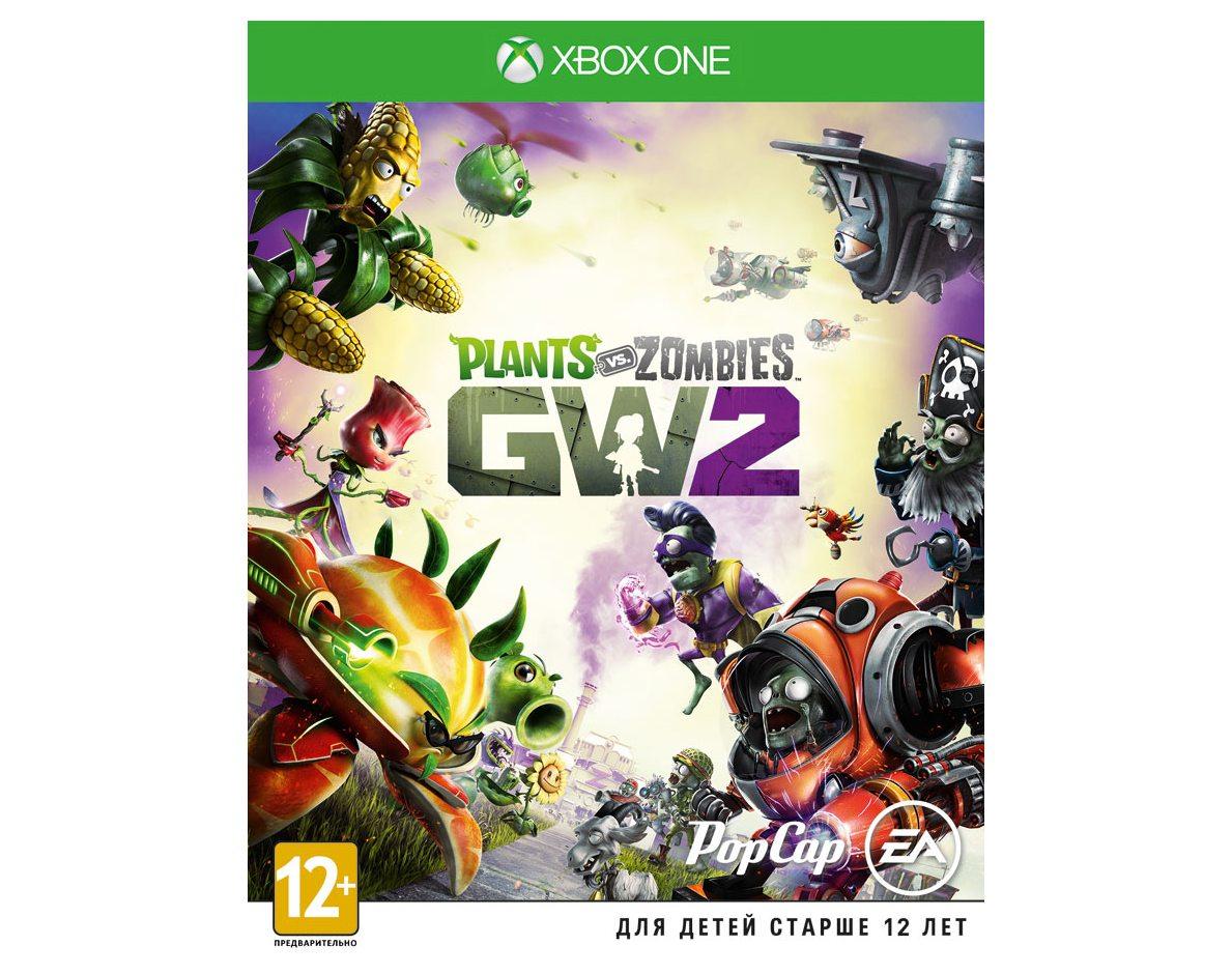 Xbox One Plants vs. Zombies Garden Warfare 2 Xbox One