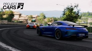 Xbox One Project CARS 3 Xbox One