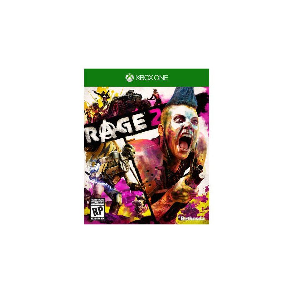 Xbox One RAGE 2 Xbox One