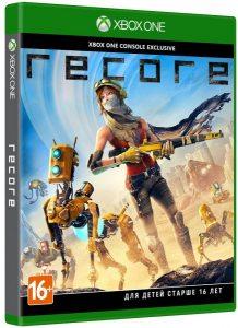 Xbox One Recore