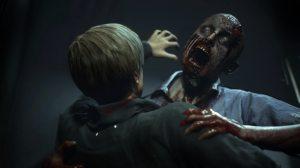 Xbox One Resident Evil 2 Xbox One