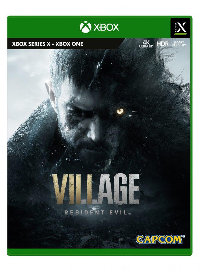 Xbox One Resident Evil Village Xbox One