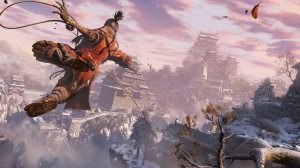 Xbox One Sekiro: Shadows Die Twice Xbox One