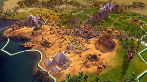 Xbox One Sid Meier's Civilization VI Xbox One