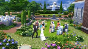 Xbox One Sims 4 Xbox One