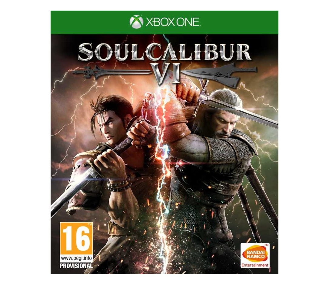 Xbox One SoulCalibur VI Xbox One
