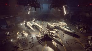 Xbox One Star Wars: Squadrons Xbox One