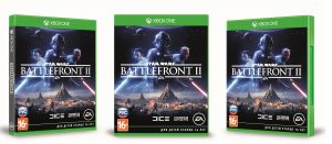 Xbox One Star Wars:Battlefront II Xbox One