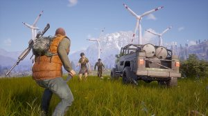 Xbox One State of Decay 2 Xbox One