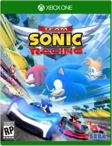 Xbox One Team Sonic Racing