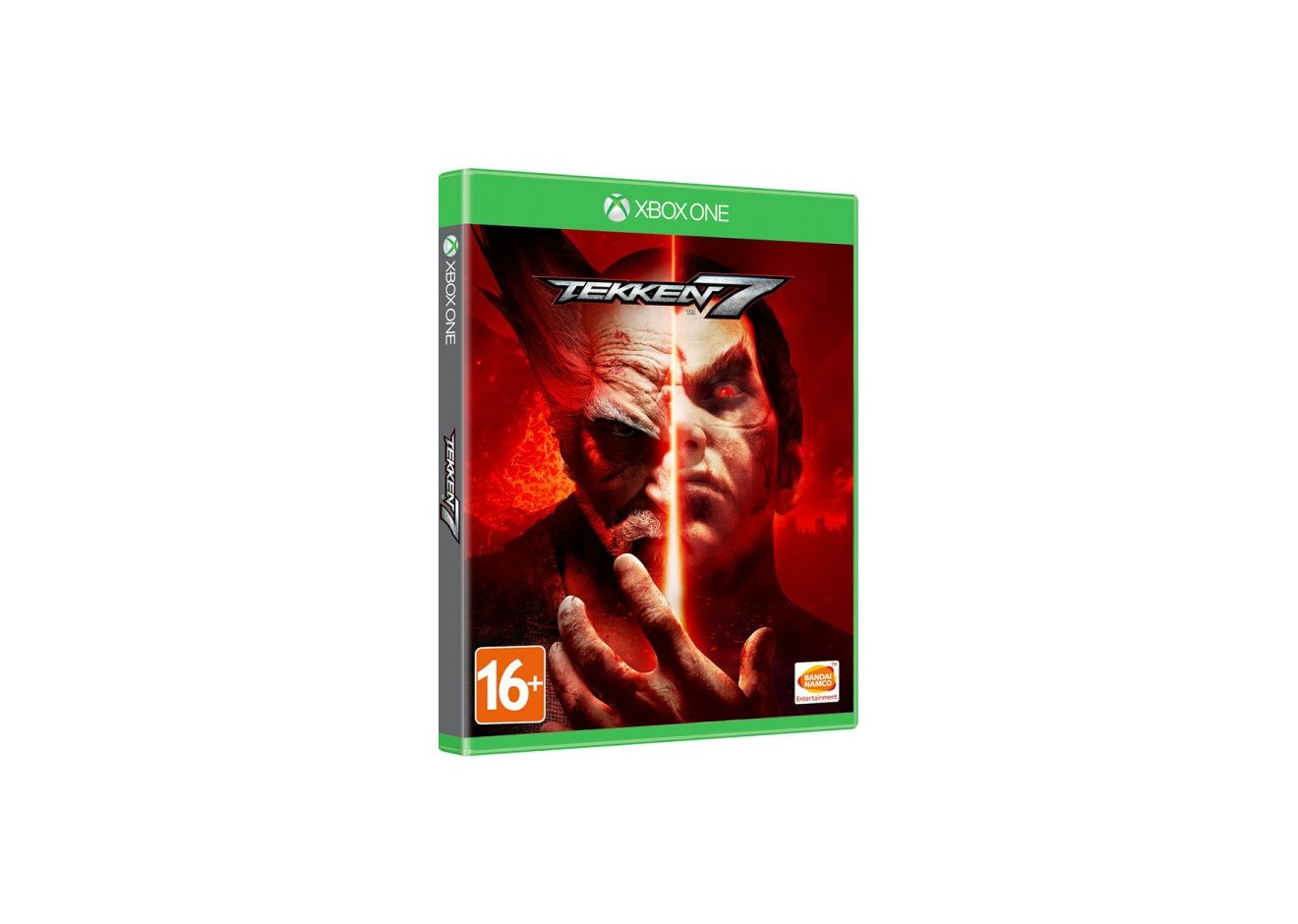 Xbox One Tekken 7 Xbox One