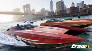 Xbox One The Crew 2 Xbox One