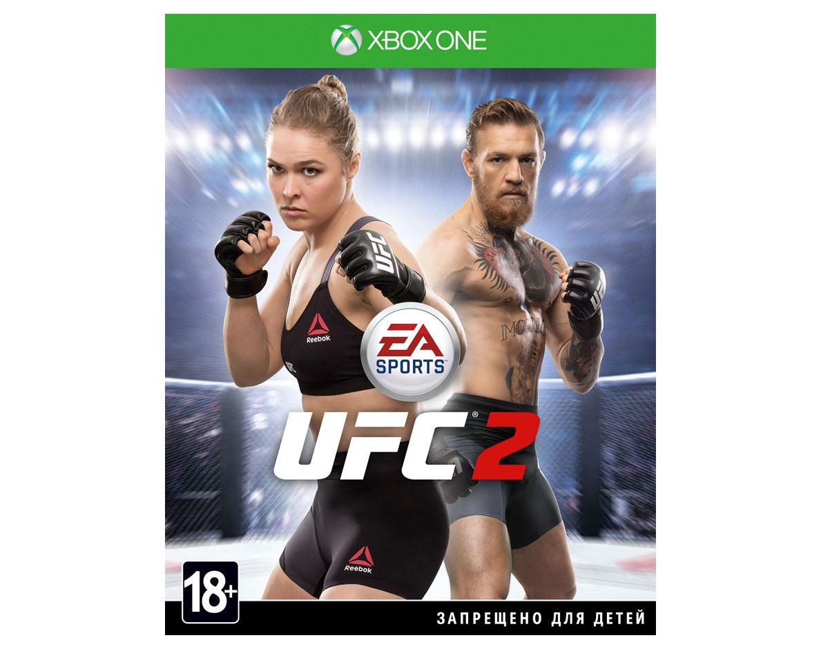 Xbox One UFC 2 Xbox One